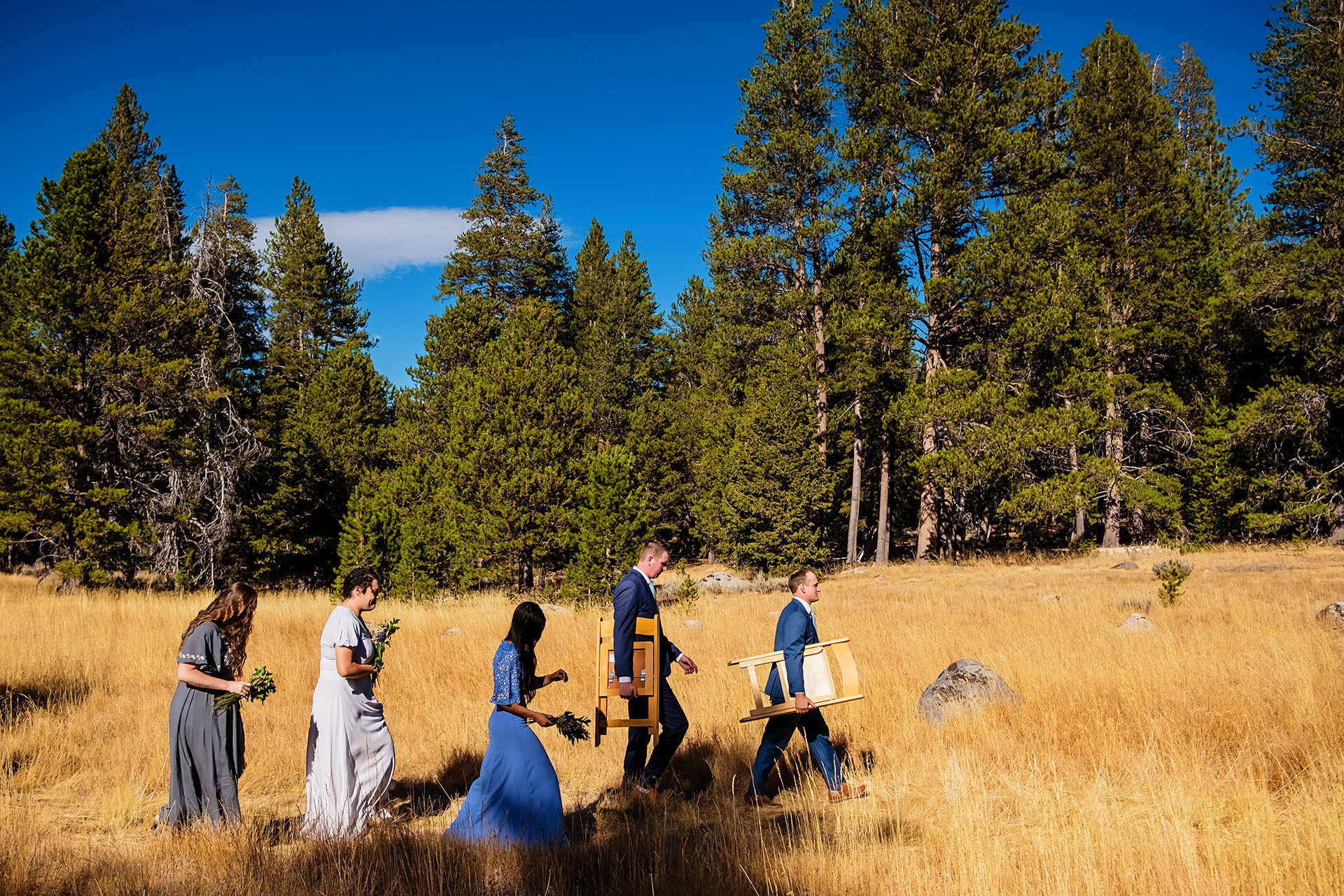 Shaunte Dittmar, of California, is a wedding photographer for Lake Tahoe, Ca