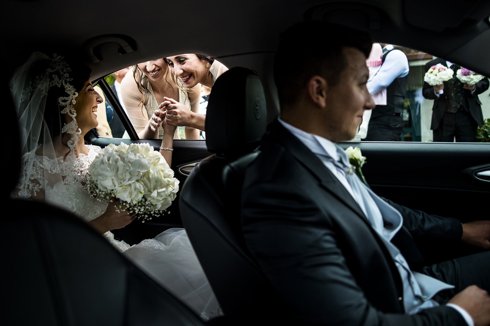 Pasquale Minniti, of Reggio Calabria, is a wedding photographer for reggio calabria