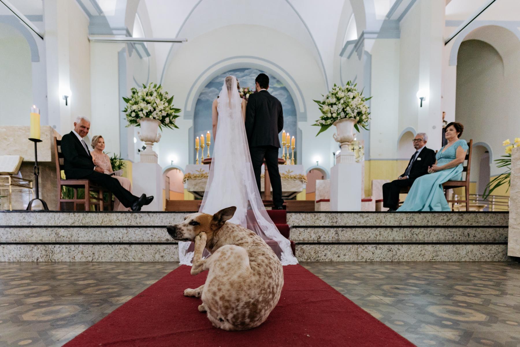 Eric Corbacho, de São Paulo, est un photographe de mariage pour São Paulo