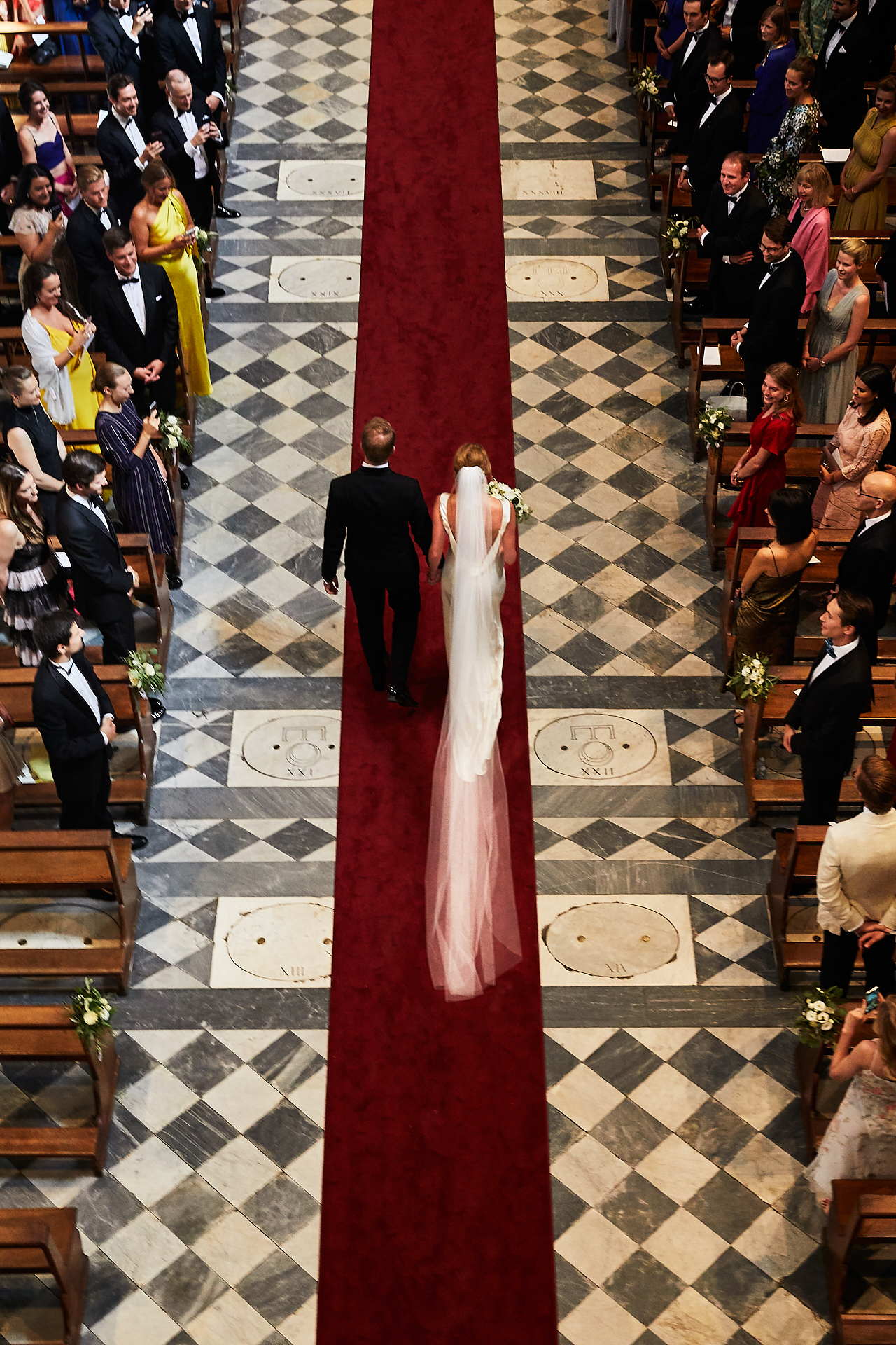 Donatella Barbera, of Firenze, is a wedding photographer for Florence