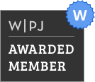 Wedding Photographer Awards - WPJA Blue