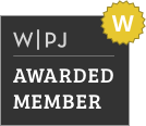 Wedding Photographer Awards - WPJA Gold