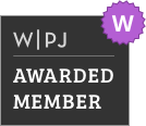 Wedding Photographer Awards - WPJA Purple