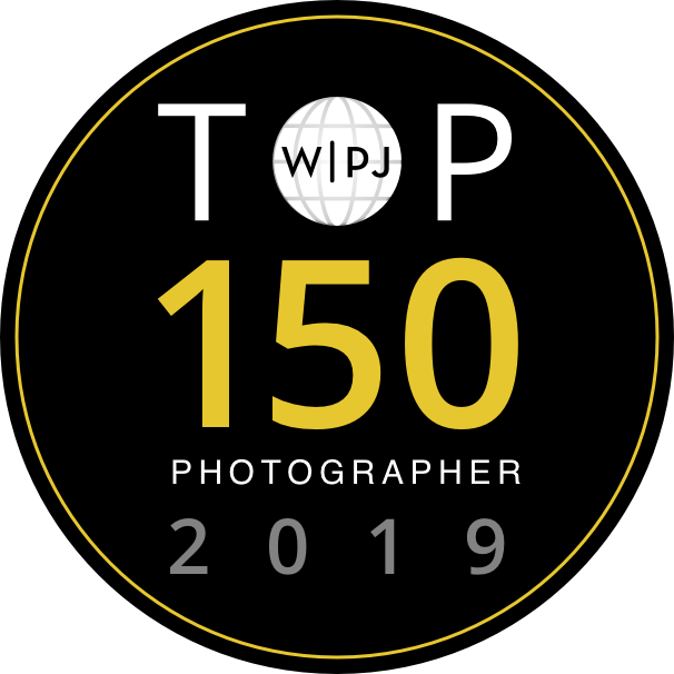 WPJA TOP 150 Wedding PhotoJournalist