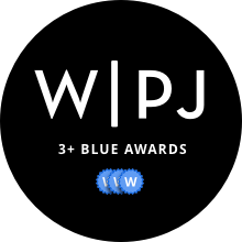 Prémios Documentary Wedding Photographer - WPJA BLUE 3
