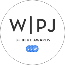 Documentary Wedding Photography - WPJA BLUE AWARDS 3