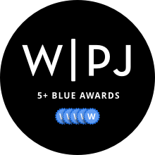Documentary Wedding Photographer Awards - WPJA BLUE 5