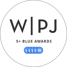 Fotografía de boda documental - WPJA BLUE AWARDS 5