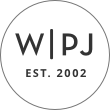 Wedding Photojournalist Association Logo - EST 2002
