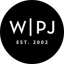 Wedding Photojournalist Association Logo - WPJA EST 2002