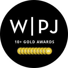 Documentary Wedding Photographer Awards - WPJA GOLD 10
