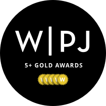 Documentary Wedding Photographer Awards - WPJA GOLD 5