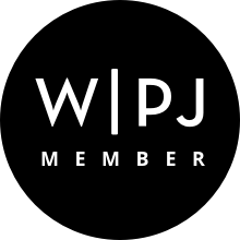 Wedding Photojournalism Membership Logo - WPJA