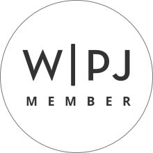 Wedding Photojournalist Membership Logo - WPJA