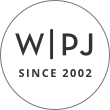WPJA Logo - Wedding Photojournalist Association - 2002