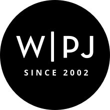 WPJA Logo - Wedding Photojournalism Since 2002