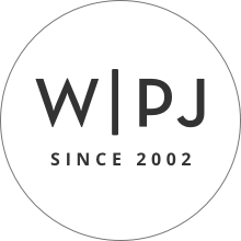 WPJA Logo - Wedding Photojournalist Association, Since 2002